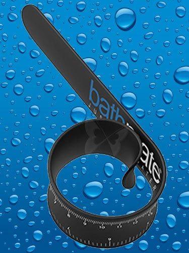 Bathmate Measuring Gauge Feature