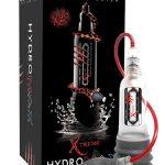 Bathmate Hydromax Xtreme X20 (Clear) Box