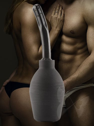 Fare L'Amore Cleansing Anal Douche Feature