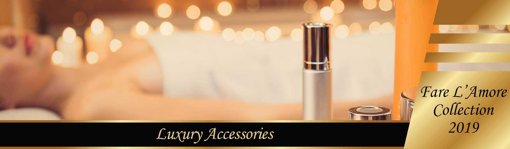 Luxury Accessories   Luxury Sex Toys